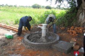 Drop in the Bucket Alebere Primary School Gulu Uganda Africa Water Well Photos-10