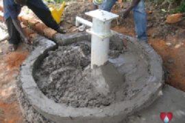 Drop in the Bucket Alebere Primary School Gulu Uganda Africa Water Well Photos-11