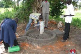 Drop in the Bucket Alebere Primary School Gulu Uganda Africa Water Well Photos-12