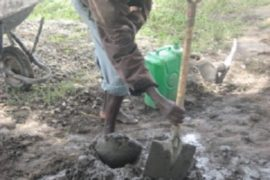 Drop in the Bucket Alebere Primary School Gulu Uganda Africa Water Well Photos-15