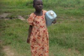 Drop in the Bucket Alebere Primary School Gulu Uganda Africa Water Well Photos-16
