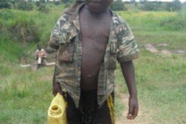 Drop in the Bucket Alebere Primary School Gulu Uganda Africa Water Well Photos-17