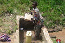 Drop in the Bucket Alebere Primary School Gulu Uganda Africa Water Well Photos-20