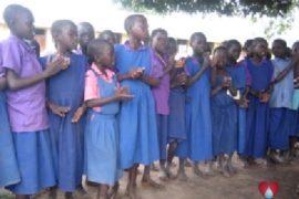 Drop in the Bucket Alebere Primary School Gulu Uganda Africa Water Well Photos-24