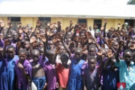 Drop in the Bucket Alebere Primary School Gulu Uganda Africa Water Well Photos-25