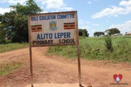 Drop in the Bucket Alito Leper Primary School Apac Uganda Africa Water Well Photos-2