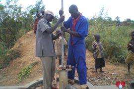 Drop in the Bucket Alito Leper Primary School Apac Uganda Africa Water Well Photos-03