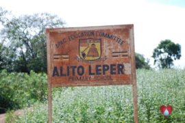 Drop in the Bucket Alito Leper Primary School Apac Uganda Africa Water Well Photos-07
