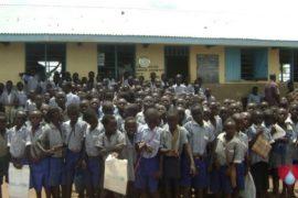 Drop in the Bucket Alito Leper Primary School Apac Uganda Africa Water Well Photos-202