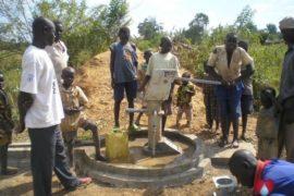 Drop in the Bucket Alito Leper Primary School Apac Uganda Africa Water Well Photos-205