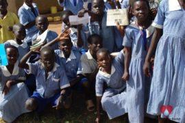 Drop in the Bucket Alito Leper Primary School Apac Uganda Africa Water Well Photos-242