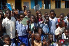 Drop in the Bucket Alito Leper Primary School Apac Uganda Africa Water Well Photos-243