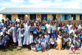 Drop in the Bucket Alito Leper Primary School Apac Uganda Africa Water Well Photos-244