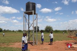 Drop in the Bucket Alito Leper Primary School Apac Uganda Africa Water Well Photos-33