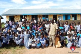 Drop in the Bucket Alito Leper Primary School Apac Uganda Africa Water Well Photos-39