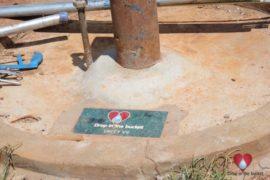 Drop in the Bucket Alito Leper Primary School Apac Uganda Africa Water Well Photos-42