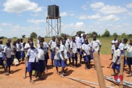 Drop in the Bucket Alito Leper Primary School Apac Uganda Africa Water Well Photos-43
