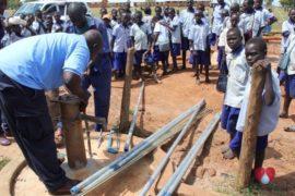 Drop in the Bucket Alito Leper Primary School Apac Uganda Africa Water Well Photos-44