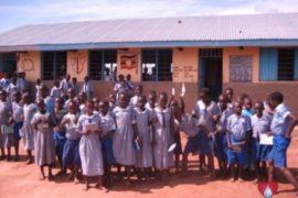 Drop in the Bucket Alito Leper Primary School Apac Uganda Africa Water Well Photos-56