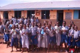 Drop in the Bucket Alito Leper Primary School Apac Uganda Africa Water Well Photos-57