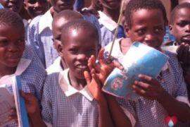 Drop in the Bucket Alito Leper Primary School Apac Uganda Africa Water Well Photos-59