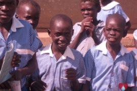 Drop in the Bucket Alito Leper Primary School Apac Uganda Africa Water Well Photos-60