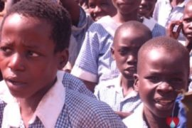 Drop in the Bucket Alito Leper Primary School Apac Uganda Africa Water Well Photos-61