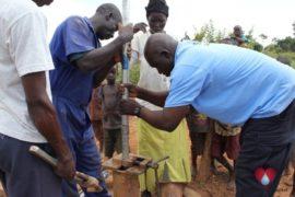 Drop in the Bucket Alito Leper Primary School Apac Uganda Africa Water Well Photos-75