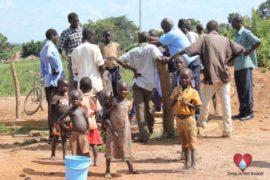 Drop in the Bucket Alito Leper Primary School Apac Uganda Africa Water Well Photos-85