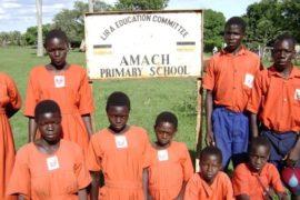 Drop in the Bucket Amach Primary School Lira Uganda Africa Water Well-03