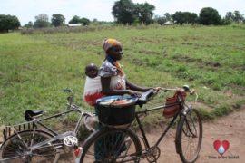 Drop in the Bucket Amach Primary School Lira Uganda Africa Water Well-13