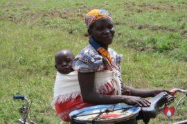 Drop in the Bucket Amach Primary School Lira Uganda Africa Water Well-14