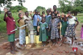 Drop in the Bucket Amach Primary School Lira Uganda Africa Water Well-18