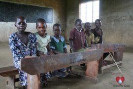 Drop in the Bucket Amach Primary School Lira Uganda Africa Water Well-23