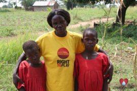 Drop in the Bucket Amach Primary School Lira Uganda Africa Water Well-26