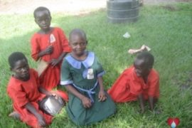 Drop in the Bucket Amach Primary School Lira Uganda Africa Water Well-36