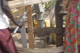 Drop in the Bucket Amach Primary School Lira Uganda Africa Water Well-39