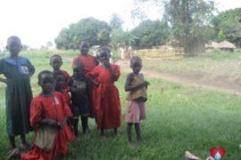 Drop in the Bucket Amach Primary School Lira Uganda Africa Water Well-47