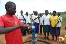 Drop in the Bucket Ayer Seed Secondary School Lira Uganda Africa Water Well-10