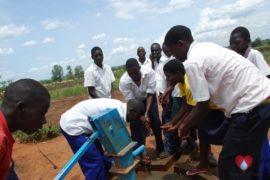 Drop in the Bucket Ayer Seed Secondary School Lira Uganda Africa Water Well-19
