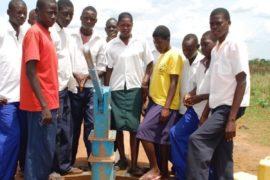 Drop in the Bucket Ayer Seed Secondary School Lira Uganda Africa Water Well-21