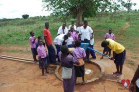 Drop in the Bucket Ayer Seed Secondary School Lira Uganda Africa Water Well-37