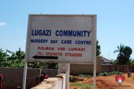 Drop in the Bucket Charity Africa Uganda Lugazi Primary School Water Well Photos- 01