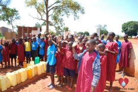 Drop in the Bucket Charity Africa Uganda Lugazi Primary School Water Well Photos- 04