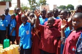Drop in the Bucket Charity Africa Uganda Lugazi Primary School Water Well Photos- 05