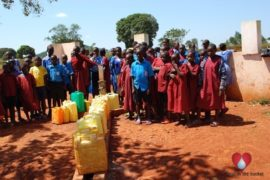 Drop in the Bucket Charity Africa Uganda Lugazi Primary School Water Well Photos- 07