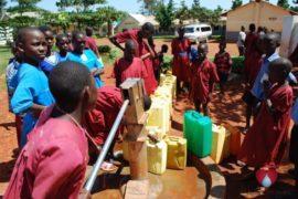 Drop in the Bucket Charity Africa Uganda Lugazi Primary School Water Well Photos- 12