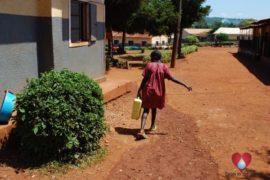 Drop in the Bucket Charity Africa Uganda Lugazi Primary School Water Well Photos- 14