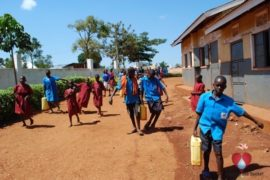 Drop in the Bucket Charity Africa Uganda Lugazi Primary School Water Well Photos- 15