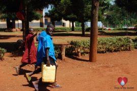 Drop in the Bucket Charity Africa Uganda Lugazi Primary School Water Well Photos- 17